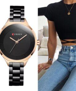 Reloj Dama
